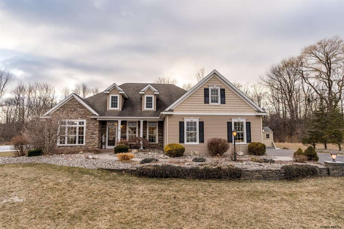 $599,000. 22 Peacham Rd., Colonie, 12189. View listing