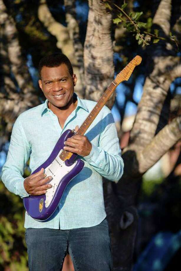 Robert Cray brings his smooth blues to the Ridgefield Playhouse on Saturday. Photo: Robert Cray / Contributed Photo / ©JeffKatzPhotography