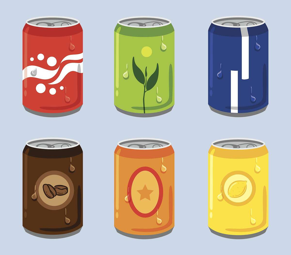 Hard coffee, hard tea, hard seltzer and hard kombucha are among the big drink trends right now.