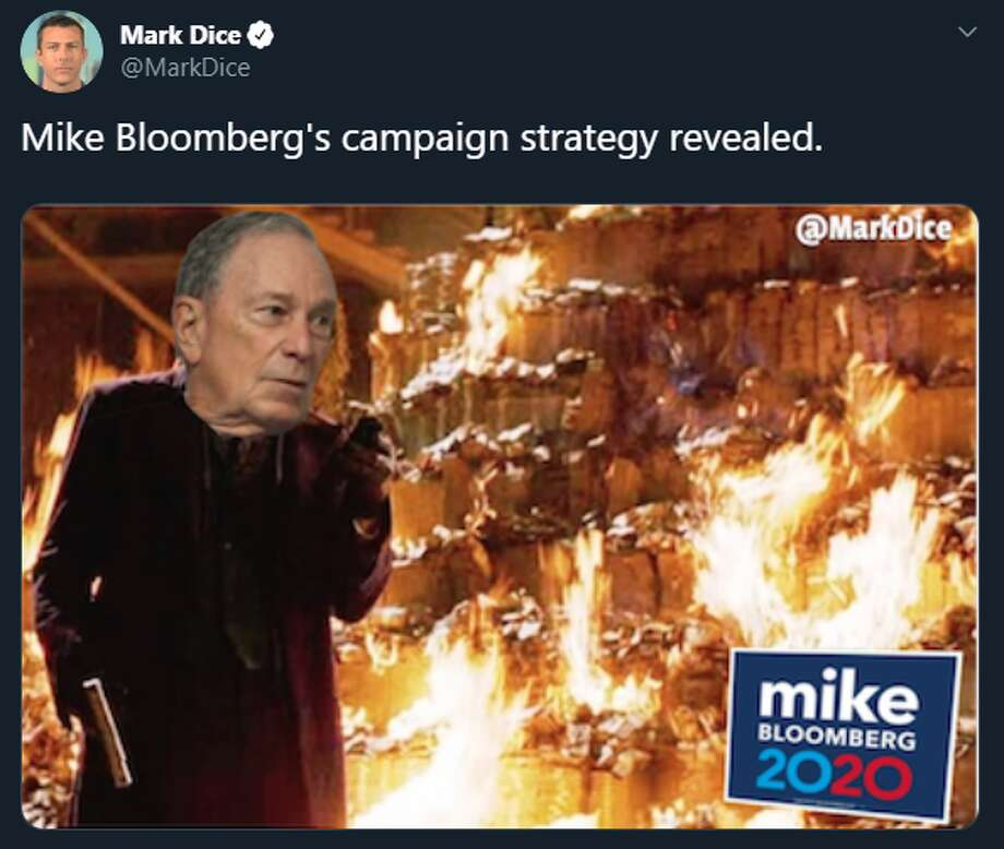 Hilarious memes react to Mike Bloomberg's dismal Super ...