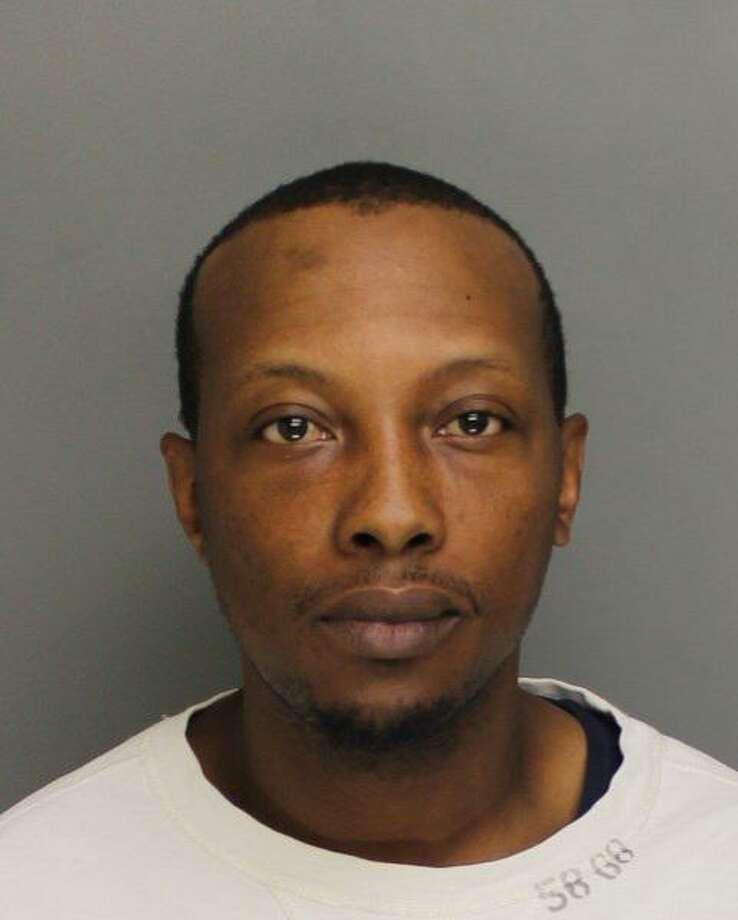 Jayvell Washington Photo: Contributed / Bridgeport Police