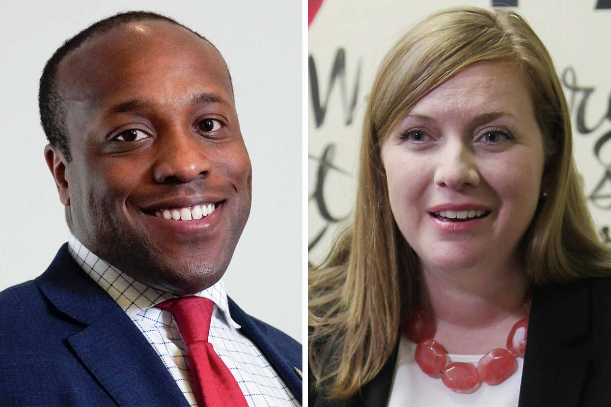 Republican Army veteran Wesley Hunt nabbed a solid majority over five other competitors in the primary for Houston's Congressional District 7 and will face off against Democratic Rep. Lizzie Fletcher in November.
