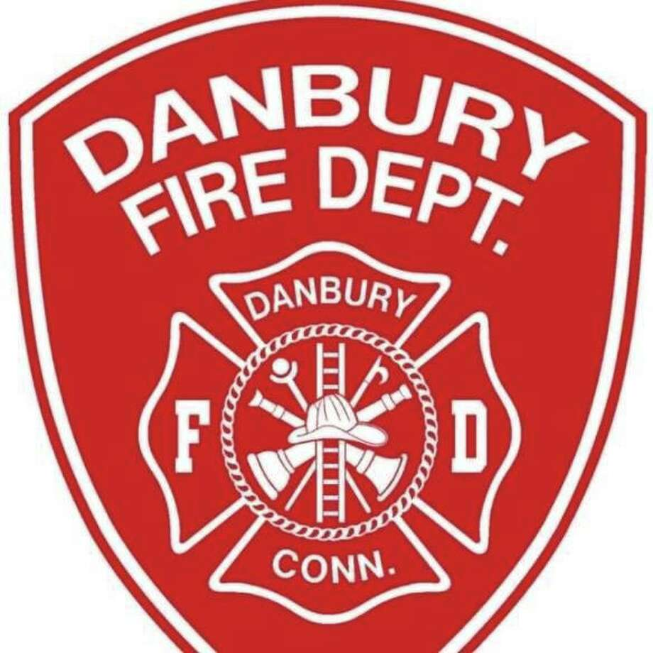Danbury Fire Department logo Photo: Contributed /Danbury Fire Department