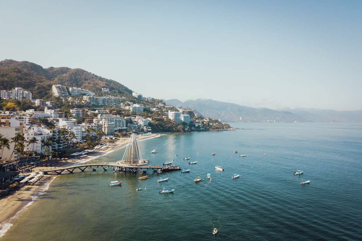 Houstonians will soon be able to fly out of George Bush Intercontinental Airport to Puerto Vallarta with a nonstop on discount carrier Spirit Airlines.
