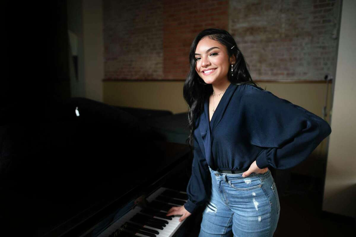 Isabel Marie Sanchez, who has been performing a Selena tribute concert with orchestras across the country, will headline Youth Orchestras of San Antonio's performance of the program. YOSA is the first youth orchestra to perform the program.