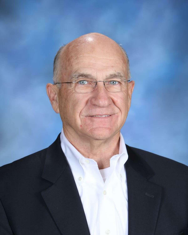 Dr. William Fitzgerald