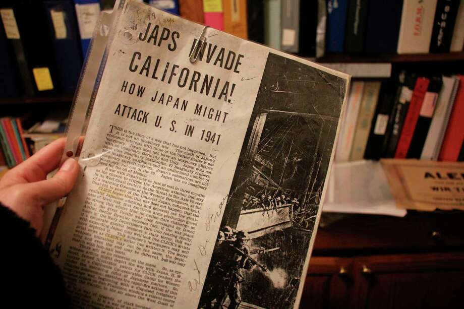 Local historian Leonard A. 'Pic' DeFrain, 100, passed away on Friday, Feb. 28, 2020 at Harbor Beach Community Hospital. (Sara Eisinger/ Huron Daily Tribune)