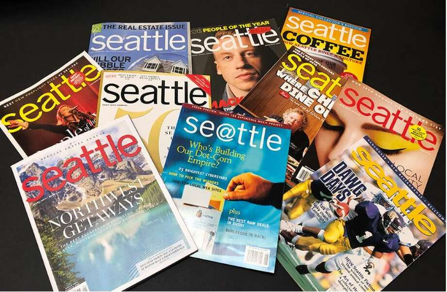 Seattle Magazine will maintain its print publication while expanding its digital presence under new ownership. Photo: Courtesy Of Seattle Magazine