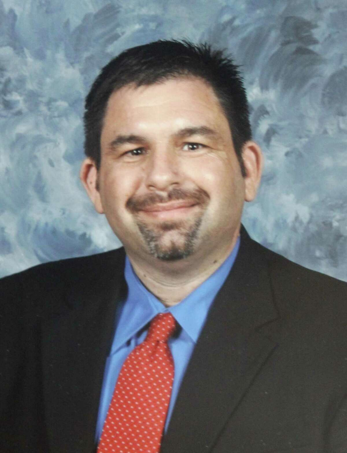 Gerald Chandler was named the new Assistant Superintendent for Lumberton ISD at Friday night's School Board meeting.