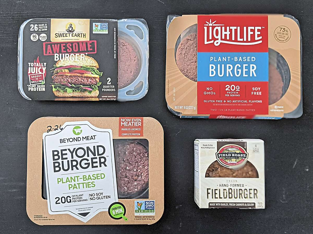 FILE. Letter writer advocates incorporating more plant-based food into a diet as part of resolutions. (Gretchen McKay/Pittsburgh Post-Gazette/TNS)