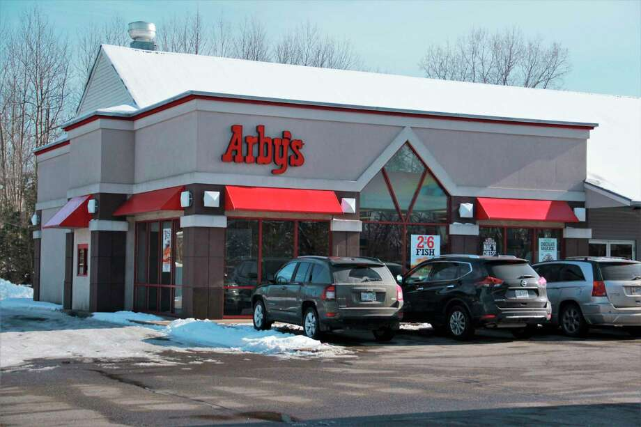 While the new location is estimated to open at the end of June or early July, area residents may be without an Arby's for a while, as Arby's franchisee Michael Zipser said the Third Street address is set to close April 30 as a new tenant prepares to arrive at Sunoco. (Pioneer file photo)