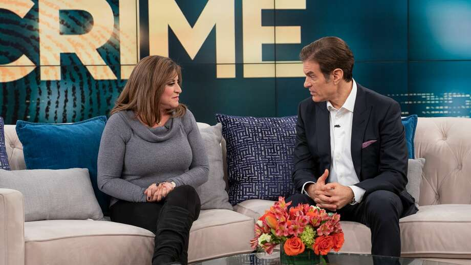 The Dr. Oz Show / Season 11 / 11080 Photo: Sony Pictures Television