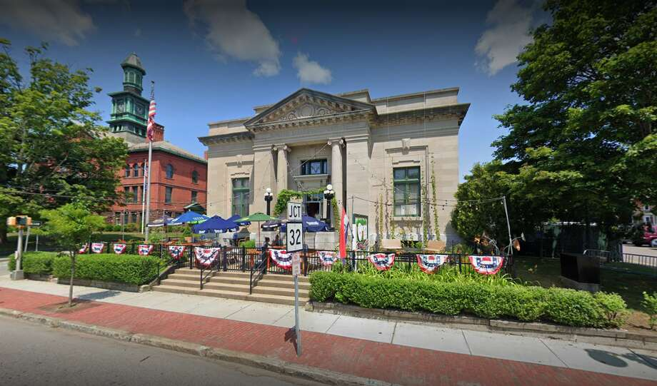 Willimantic Brewing Company in Willimantic, Conn. Photo: Google Maps
