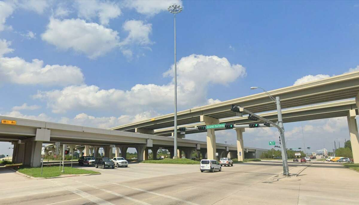 Construction is expected to begin in May 2020 on direct connectors between Highways 99 and 249 in northwest Harris County.