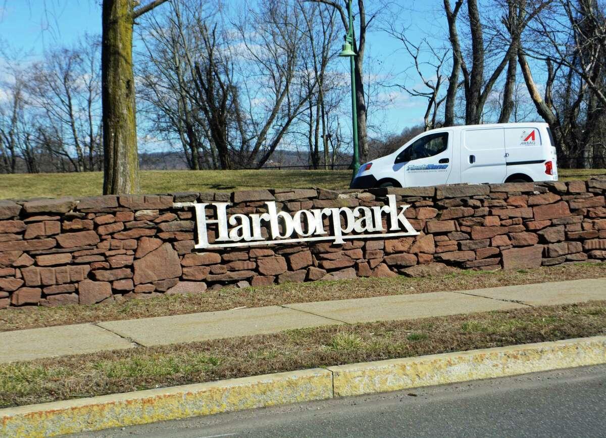 Harbor Park in Middletown