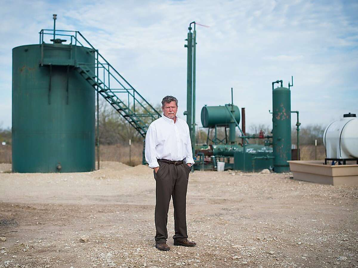 Railroad Commissioner Jim Wright has launched tasks forces to study the industry's issues.