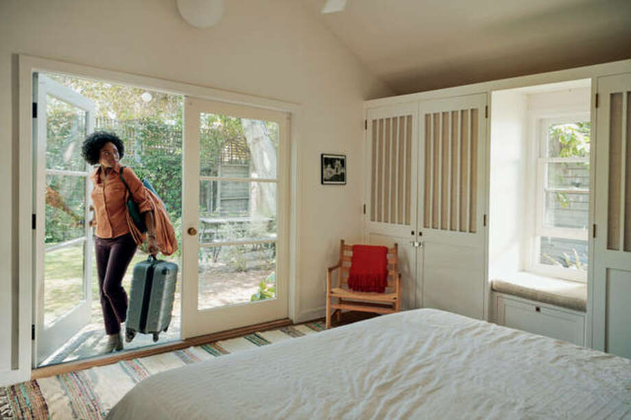 Photo: Photo/Ryan Kim, Airbnb