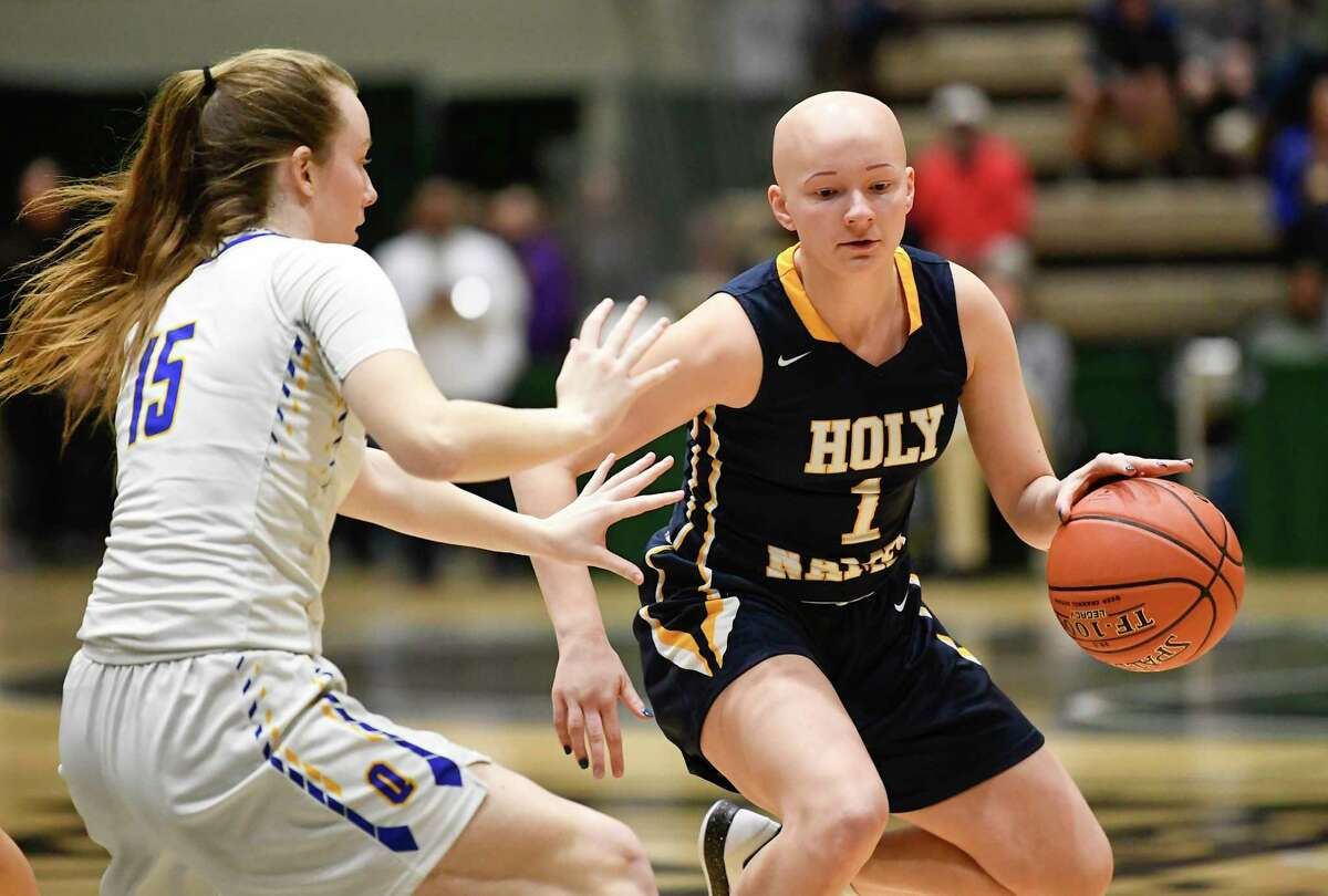 High School Girls Basketball Rankings