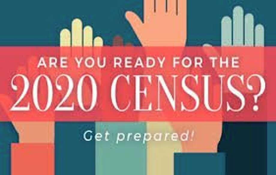 The 2020 Census begins this month. An accurate count is important to ensure continued state and federal funding and fair representation in government. (Courtesy photo)