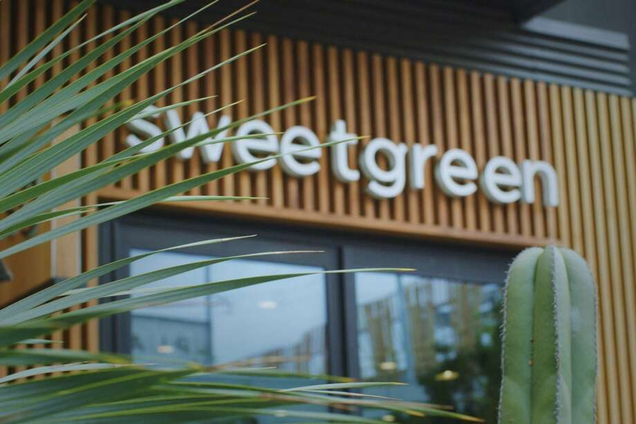 Photo: Sweetgreen