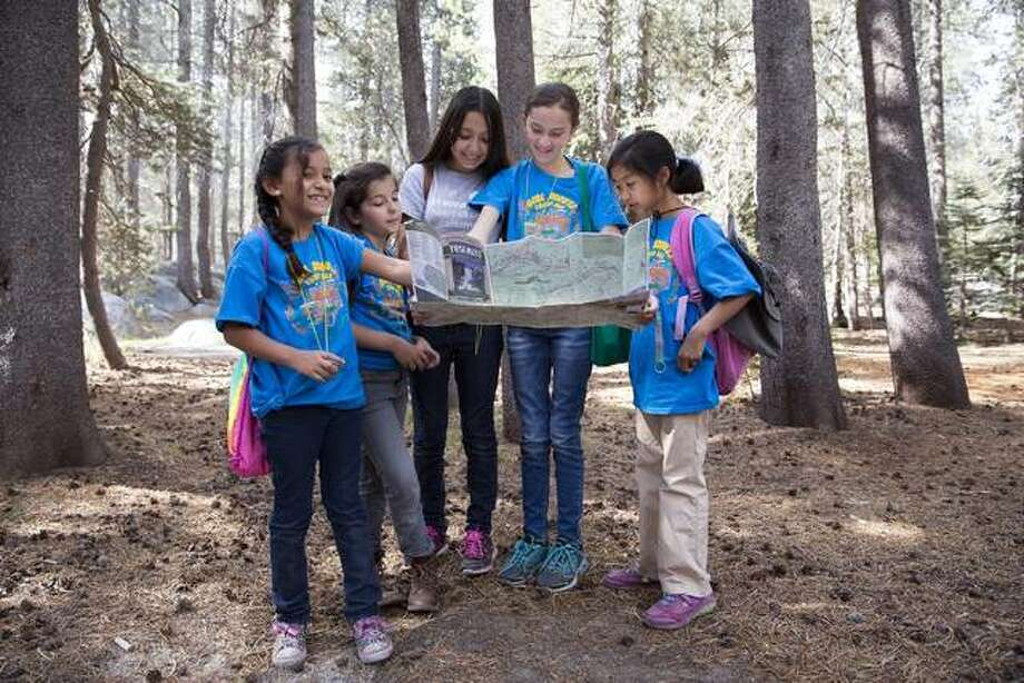 Last Thursday, the Girl Scouts of Southern Illinois announced it would close all of its remaining camps by Dec. 31, which would net $3.4 million. Photo: Courtesy Of Girl Scouts Of The USA