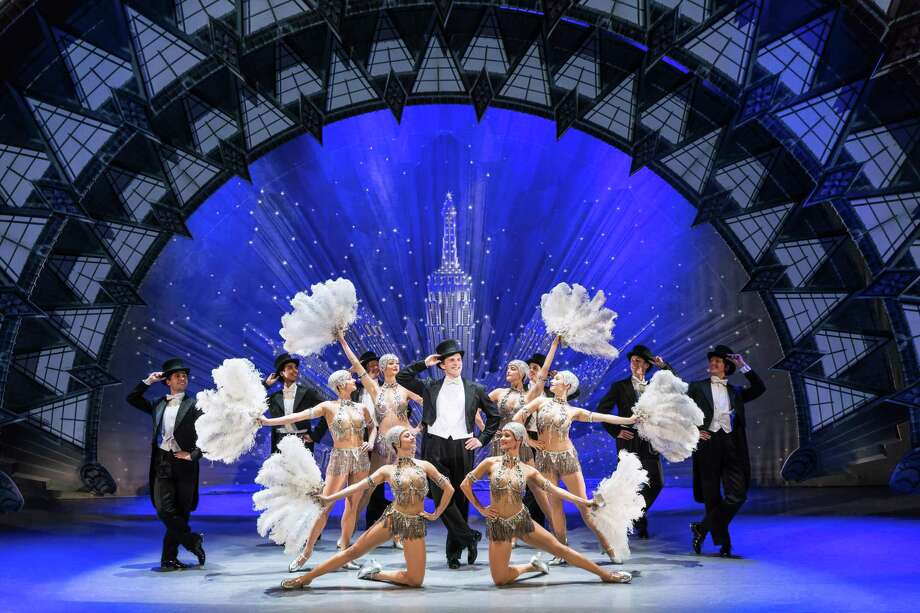 """An American in Paris"" is headed to the Majestic Theatre as part of the Broadway in San Antonio series. Photo: Courtesy Matthew Murphy"