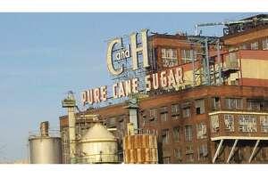 FILE: The C&H sugar factory in Crockett, Calif.