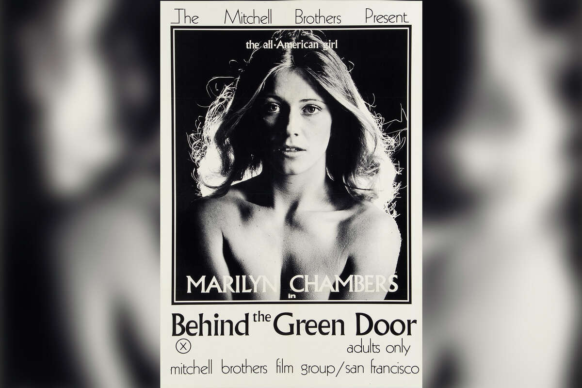 San Francisco was on the front lines of the sexual revolution, with San Francisco dancer Marilyn Chambers performing in the ground-breaking 1972 pornographic film