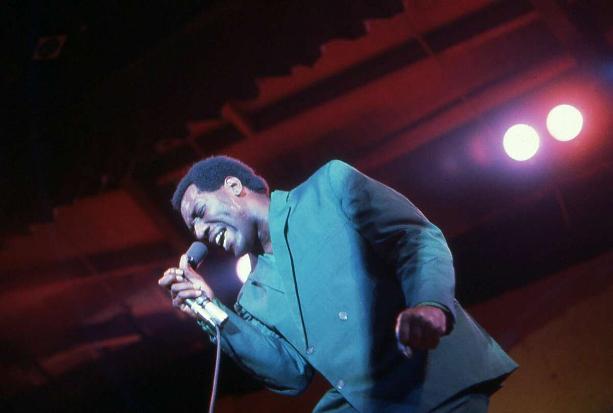 """Although everyone knows the Summer of Love birthed now iconic bands like the Grateful Dead, it also inspired one of the most iconic soul songs in history. Otis Redding wrote """"(Sittin' on) The Dock Of The Bay"""" on a houseboat in Sausalito, in down time between shows at Basin Street West."""