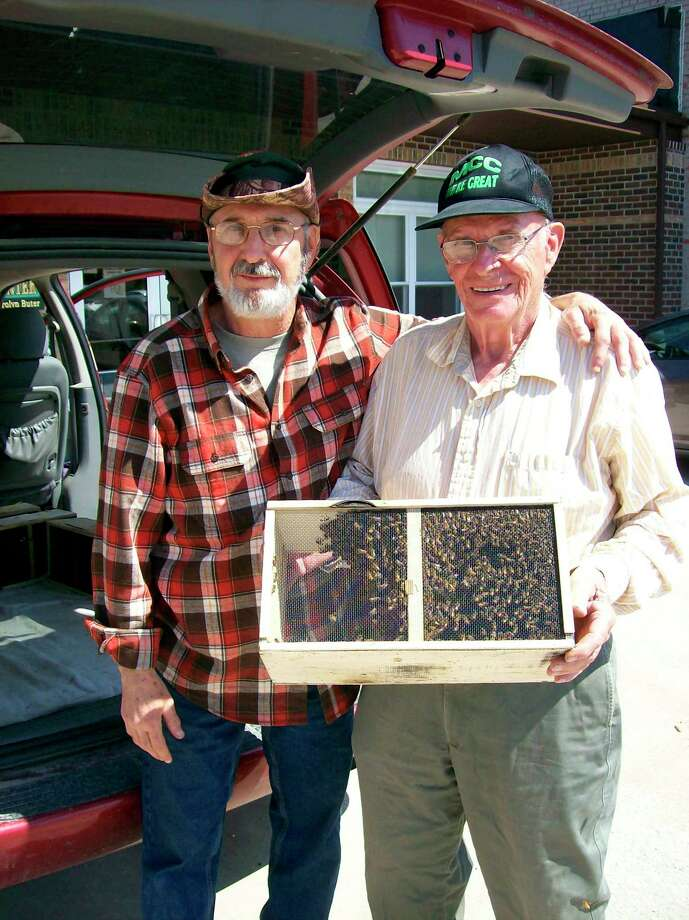 Scottville Beekeepers of Mason County will holdIntro to Beekeepingfrom10 a.m. to 3 p.m.onMarch 14 at the Scottville Senior Center.The eventoffer beekeepersan overview of the season -- what to expect in the hive and from the creatures they hope to nurture and more. (Courtesy photo)