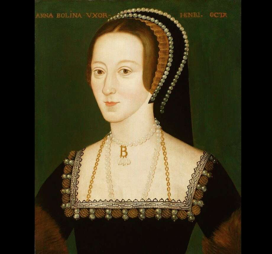 Anne Boleyn, the second wife ofKing Henry VIII, will be one of the many women throughout history that will be the focus of the next Benzonia Academy Lecture. (Courtesy Photo)