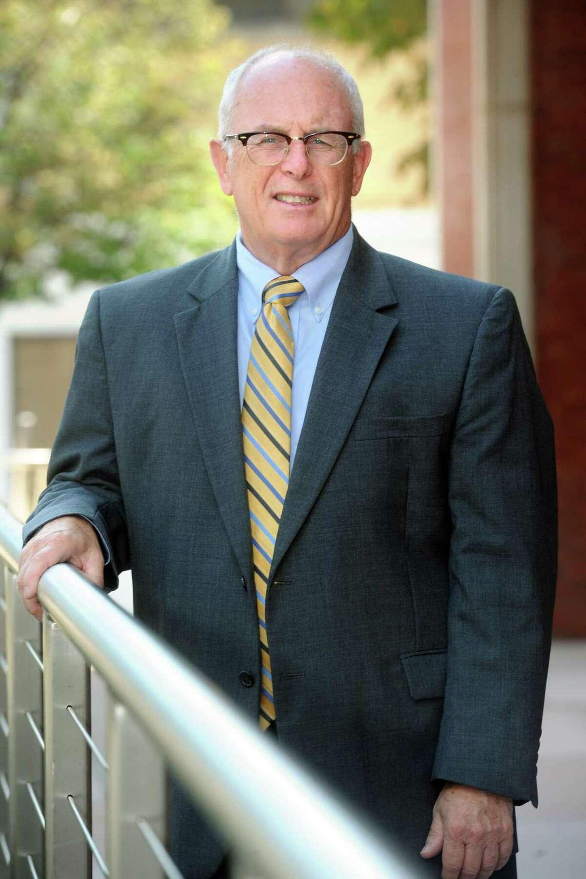 Bridgeport prosecutor C. Robert Satti Jr.