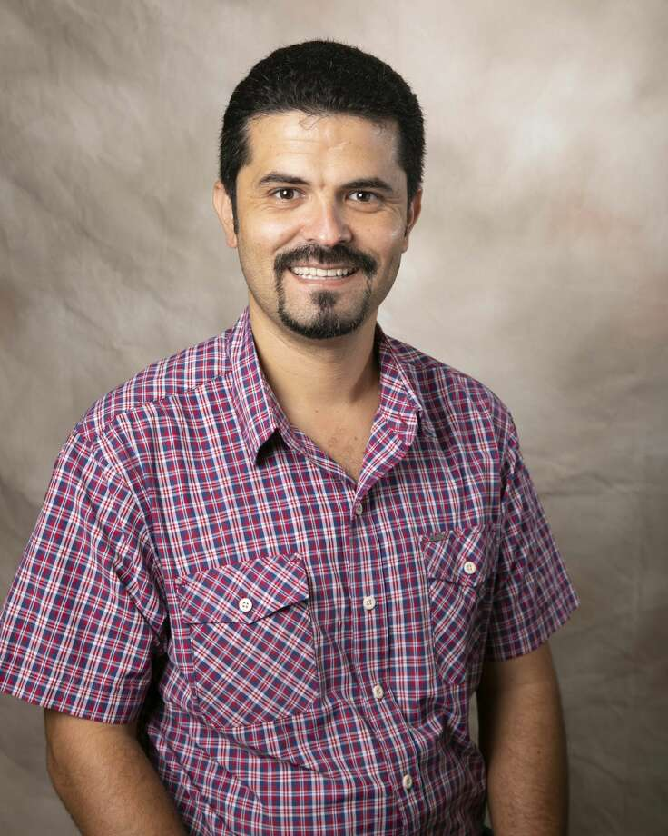 Ahmet Gokhan Unlu will be one of 28 high school science teachers selected by the SETI Institute as a 2020 NASA Airborne Astronomy Ambassador. Photo: Courtesy