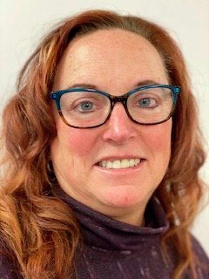 Trish Steele