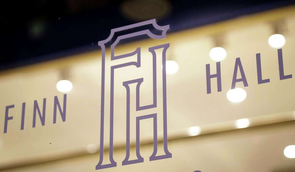 Finn Hall, the new downtown food hall, opened Dec. 3, 2018 on the ground floor of The Jones at Main in the J.P. Morgan Chase & Co. building, 712 Main.