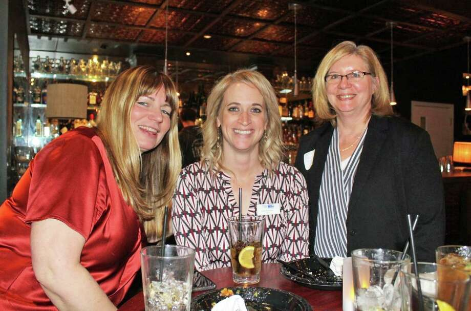 The Middlesex United Way Women's Initiative's next fundraiser, Power of the Vote, will take place Nov. 7 in Portland. Photo: Contributed Photo