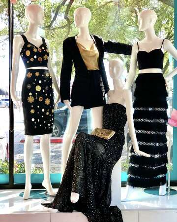 Houston Fashion Designers Are Leaving Their Mark On The Fashion Industry Houstonchronicle Com