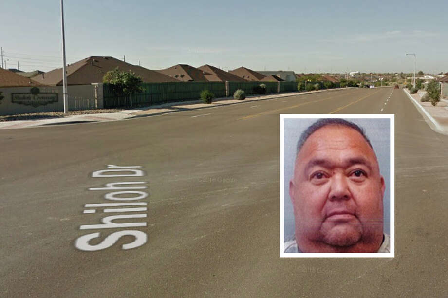 An off-duty Laredo police sergeant has been arrested on the suspicion of driving drunk, authorities said. Photo: Courtesy