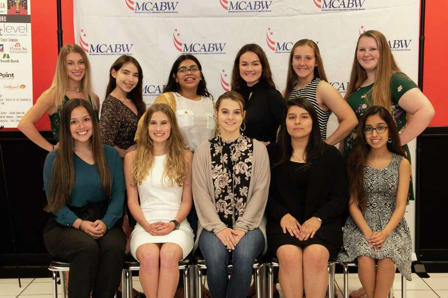 The Montgomery County Association of Business Women (MCABW) invites the public to the 6th Annual MCABW Foundation Scholarship Fundraiser benefiting scholarships for female high school seniors attending school in Montgomery County. It will be held on March 28 with cocktails at 6 pm, dinner at 7 pm at the Holiday Inn and Suites Shenandoah, catered by Johnny's Italian Steakhouse. Photo: Courtesy Photo