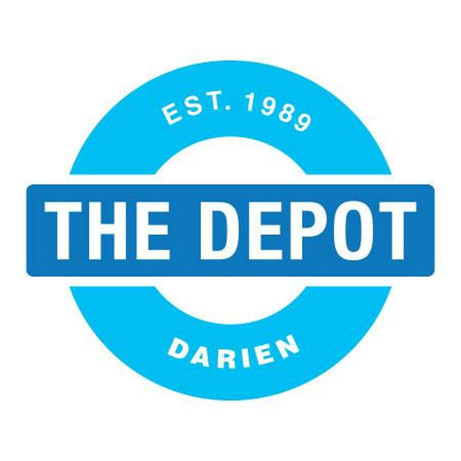 Darien Depot logo. March 15 is National Safe Place week. The Depot Youth Center in Darien is a Safe Place. Photo: Contributed Photo / Connecticut Post