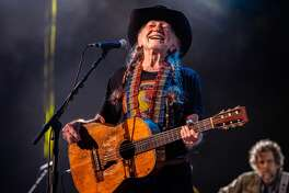 """""""Willie Nelson: American Outlaw"""" premieres Sunday, April 12, and pays homage to Nelson's seven-decade long career."""