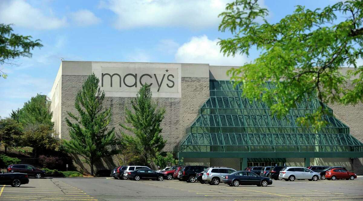 Danbury Fair Mall 7 Backus Ave, Danbury, CT 06810 Other department stores: JCPenney