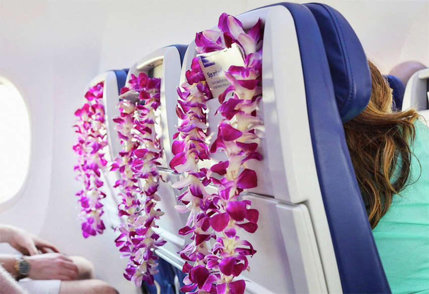 Southwest starts more Hawaii routes this weekend from Oakland and San Jose.