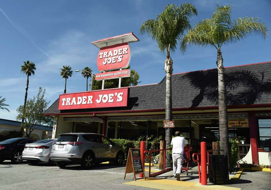 The original Trader Joe's grocery store in Pasadena, Calif. Photo: Associated Press / Invision