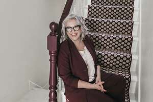 """British blogger Kate Watson-Smyth has written a new design book, """"Mad About The House,"""" building on a previous book and answering common questions about home interiors."""