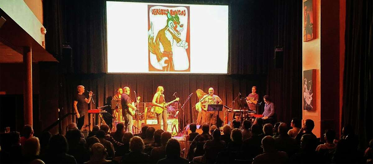 The Furious Bongos will be performing the music of Frank Zappa at The Acoustic in Bridgeport April 29.