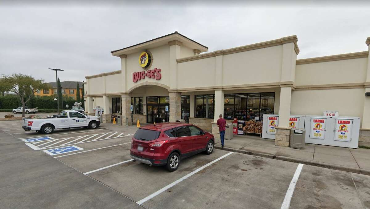 Buc-ee's1702 League City Parkway, League CityApril 10, 2019: Selling alcohol to a minorSuspension or civil penalty: Restrained administrative case under Safe Harbor