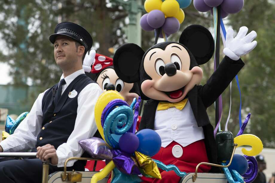 Packing the right essentials will help prevent any stress from interfering in your magical day at Disneyland. Photo: Getty Images