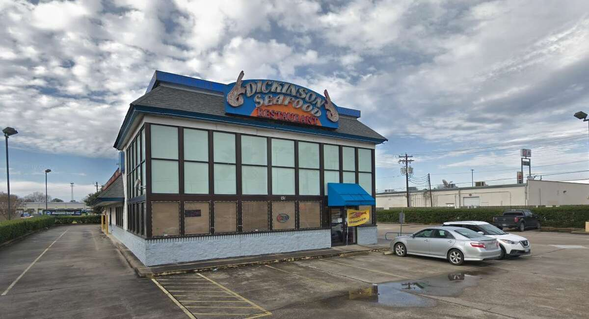 Dickinson Seafood Restaurant131 FM 517 West, DickinsonMarch 20, 2019: Selling alcohol to a minorSuspension or civil penalty: Fine not listed