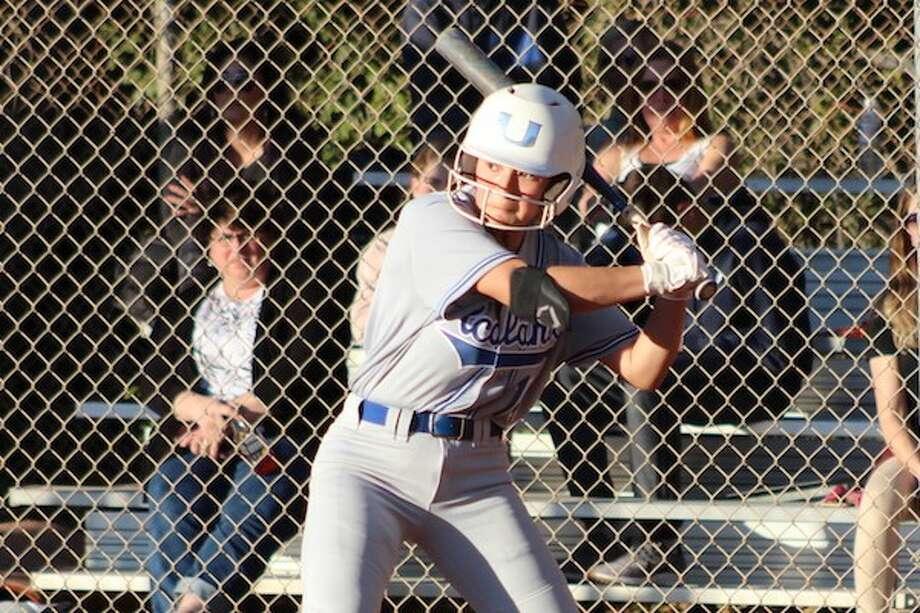 Hailey Stripling, Acalanes Softball Photo: SportStars Magazine